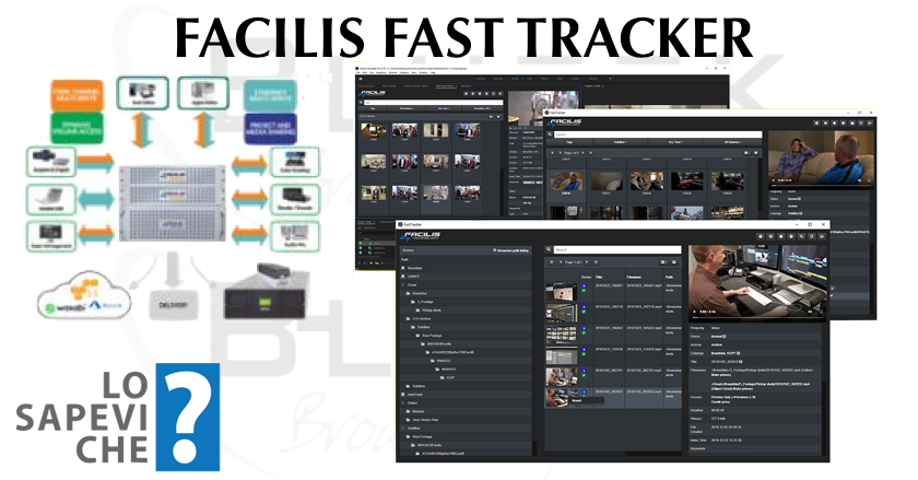 Facilis fastTracker